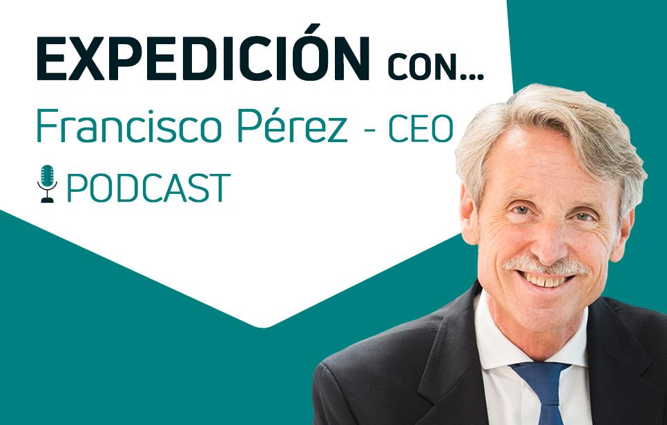 Podcast Expedición Culmia con Francisco Pérez.